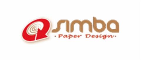 Simba paper design