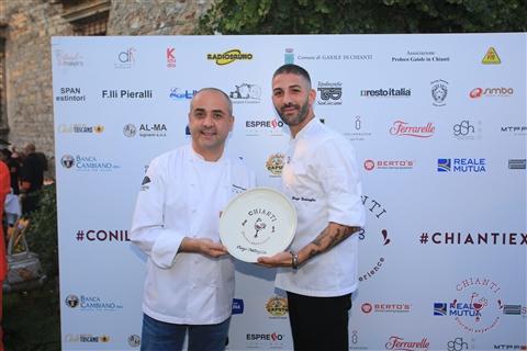Chef Battaglia