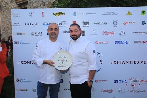 Chef Borrelli