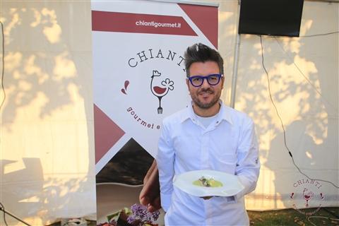 Chef De Santis