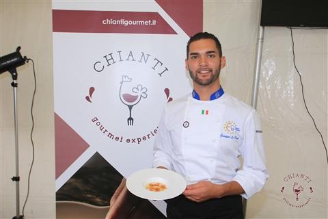 Chef Lo Presti