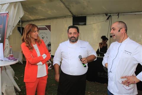 Chef Mancino