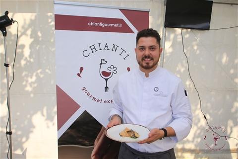 Chef Ferreri
