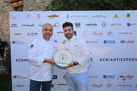 Chef Petrosino