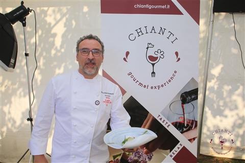 Chef Scarallo
